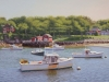 New Harbor Afternoon 20X30_web